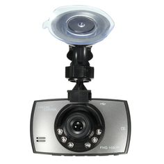 2.7 Inç Full HD 1080 P Araba DVR Kamera Dash Kamera Oto Video Kaydedici 170 Derece G-Sensör Gece görüş