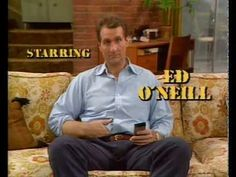 Married with Children Theme Song - YouTube