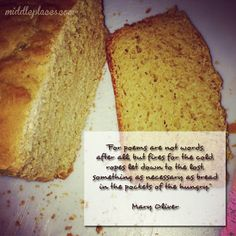 Madame Rubies: Necessary as Bread