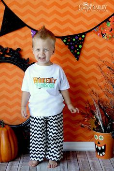 Boys Halloween Outfit  Boys Halloween by HeavenlyBlessingsBow, $50.00  This is adorable!