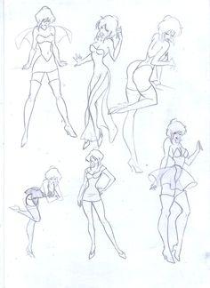 holli_would__sketchs_by_nata91_83-d4yi17v.jpg (762×1047)