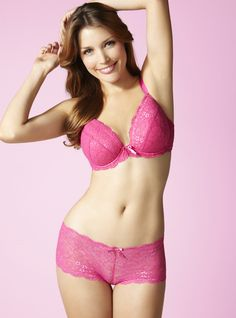 Buy me and Boux Avenue will donate £1 to Breast Cancer Care
