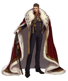 Male human wizard general - pathfinder pfrpg dnd d&d Fantasy Character Design, Character Design Inspiration, Character Concept, Character Art, Concept Art, Character Creation, Dnd Characters, Fantasy Characters, Character Design References
