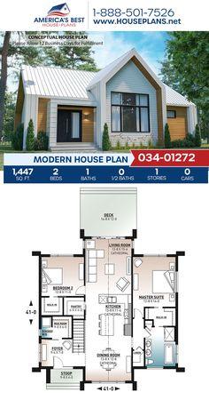 Sims House Plans, Lake House Plans, Best House Plans, Dream House Plans, House Floor Plans, Simple House Design, Minimalist House Design, Tiny House Design, Modern House Design