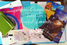 our life in a click: {Travel} European Vacation-Day 1 Paris