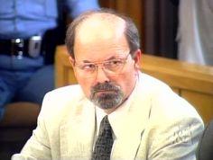 Dennis Rader, BTK Killer (Bind, Torture, Kill).  He lived a double life. Husband, father, church member, productive worker....and serial killer