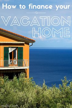 Dreaming of a second home? Want to buy a vacation home so you can always have a place to get away from it all? Seven in 10 vacation-home buyers use a mortgage to finance the purchase. So, if you're considering buying a second home, here's what your lender will be looking for.