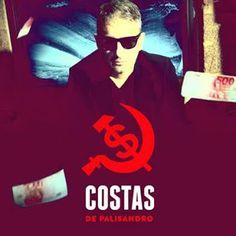 El Templario del Metal: COSTAS (Fundador y ex vocalista/guitarrista de Sin...