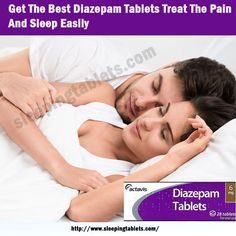 Numerous studies conducted by many health organizations say that the impact of prolong or ongoing sleeping problems can be the consequence of heart problems, hypertension, stress, diabetes, obesity and many more. Therefore, it is quite important for you to maintain sleep of every night and to maintain overall quality of life. www.sleepingtablets.com/diazepam-tablets.html