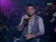 Ricky Martin - El amor de mi vida en vivo