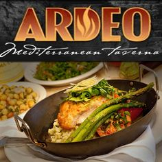 Ardeo Mediterranean Grille on Route 6A in Brewster. Ardeo's mission is to serve you excellent food in generous portions for a reasonable price. Since 1980, Our Family Stands Behind Every Meal We Serve. Offering a complete Vegetarian Menu and Catering also available for your special events. Serving Lunch & Dinner Daily | 11am-11pm