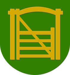 Nivalan vaakuna, coat of arms of Nivala