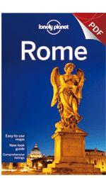 Rome - Monti, Esquilino & San Lorenzo (ebook Chapter)