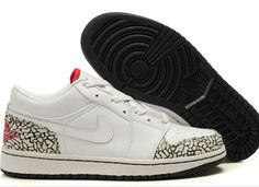 official photos bba14 fe1da Buy Air Jordan 1 Low Phat White Varsity Red Black Cement Grey For Sale from  Reliable Air Jordan 1 Low Phat White Varsity Red Black Cement Grey For Sale  ...