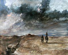 Les Hommes de la Mancha [Marcel Pajot]