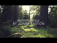 Morning Walk - Soft Piano Music - Royalty Free