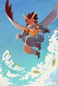 Imson 317 22 owlBoy :icon2gold: