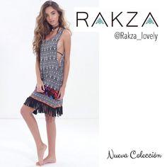 #NuevaColeccion Hoy tenemos el gusto de presentarles a @rakza_lovely una marca 100% Venezolana inspirada en la diversidad de la mujer. Diferentes estilos en una sola marca para esa mujer con mucha actitud. Te invitamos a conocer esta hermosa propuesta que seguro te encantara: IG:  @rakza_lovely  Contacto  Rakza_lovely@hotmail.com   DIRECTORIO MMODA  #Tendencias con sello Venezolano  #DirectorioMModa #MModaVenezuela #DiseñoVenezolano #Venezuela #outfit #outfits #moda #unico #diferente #look…
