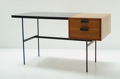 Pierre Paulin CM141 Desk