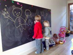 ABC Childminding