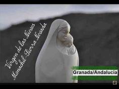 Virgen De Las Nieves - Sierra Nevada / Granada (Andalucía)