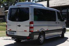 Locação de Vans para Eventos - http://www.saulelocadora.com.br/locacao-vans-eventos