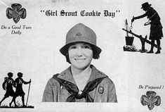 In 1933, Girl Scouts of Greater Philadelphia Council baked cookies and sold them in the city's gas and electric company windows. Just 23 cents per box of 44 cookies, or six boxes for $1.24 helped girls develop their marketing and business potential and raise funds for their local Girl Scout council program. In 1934, Greater Philadelphia became the first council to sell commercially baked cookies