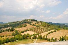 8 lovely hilltop villages in Umbria