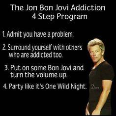 I have an addiction problem   😉