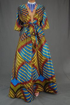 Look at this Fashionable african fashion outfits African American Fashion, African Inspired Fashion, African Print Fashion, Africa Fashion, Ethnic Fashion, African Print Dresses, African Dress, African Clothes, African Prints