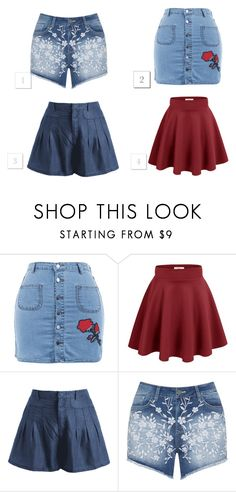 """""""summer"""" by alexandra-vdovina on Polyvore featuring мода и Mat"""