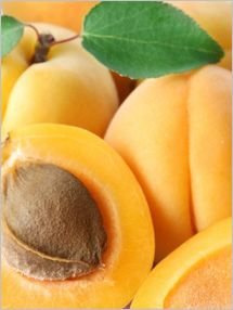 How to ripen Apricots