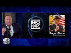 Roger Stone's Take On Syria Strike