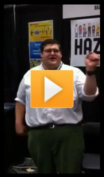 Real Life Peter Griffin... #funny #video