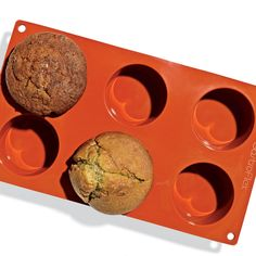 Throw Out The Muffin Mix! Bake Yourself Better. Whip up a healthy muffin batch to fight flu, prevent PMS, or beat the blahs