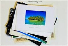 Image result for personalized postcards