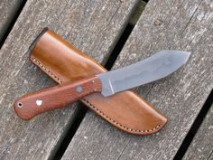 Rosenbaugh Knives