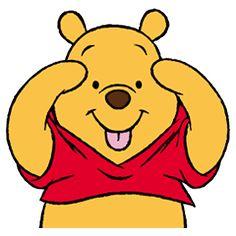 Dulce e irresistible como la miel, llega Winnie the Pooh con Tigger, Piglet y todos sus amigos en un set de stickers animados. ¡Revive toda la magia!