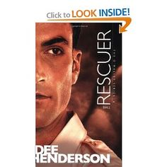 The Rescuer by Dee Henderson (The O'Malley Series, book 6)