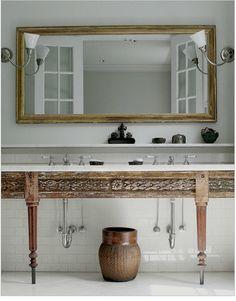 amazing vanity