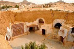 Matmata – Southern Tunisia