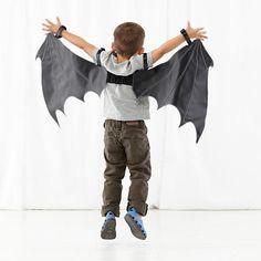 Bat Wings Dress Up | The Land of Nod
