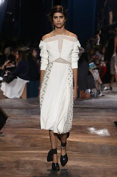 @Maysociety Christian Dior Haute Couture Spring-Summer 2016