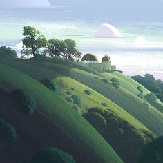 ROBH RUPPEL - Digital Painting 10
