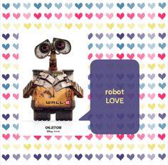 Robot Love | 10 Unconventional Love Stories