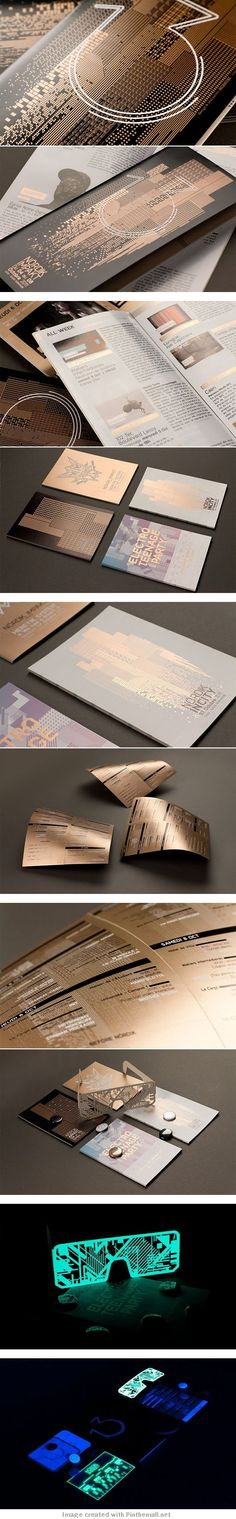 Web design can learn a lot from what you can do with paper. Web Design, Design Typo, Buch Design, Graphic Design Branding, Corporate Design, Identity Design, Layout Design, Print Design, Logo Design