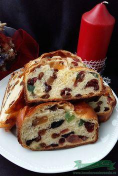 Cozonac fara Framantare Sweet Bread, French Toast, Breakfast, Desserts, Recipes, Food, Deserts, Morning Coffee, Tailgate Desserts