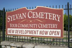 Sylvan Cemetery; Citrus Heights, Sacramento, California, USA Citrus Heights, Sacramento California, California Usa, My Town, Cemetery, Neon Signs, Community, Places, Lugares