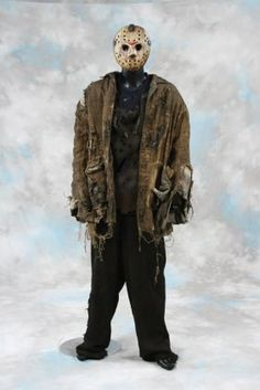 20 jason voorhees friday the 13th costumes for halloween jason voorhees costume from freddy vs solutioingenieria Images