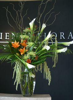 flower delivery, flower arrangement, flowers, florists, flower shop Atlanta GA, florist flowers, corporate account florist, office flower, office flowers